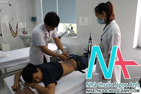Điều trị hội chứng thắt lưng - hông bằng kết hợp nhiều phương pháp an toàn và đạt hiệu quả cao.