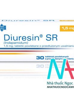 Thuốc Diuresin SR