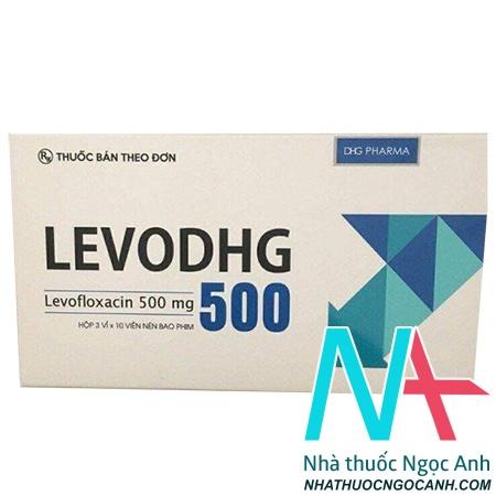 LevoDHG 750