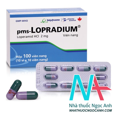 Lopradium 2mg