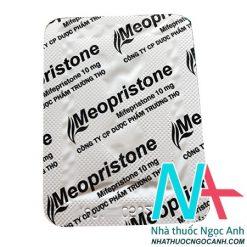 Thuốc Meopristone là thuốc gì