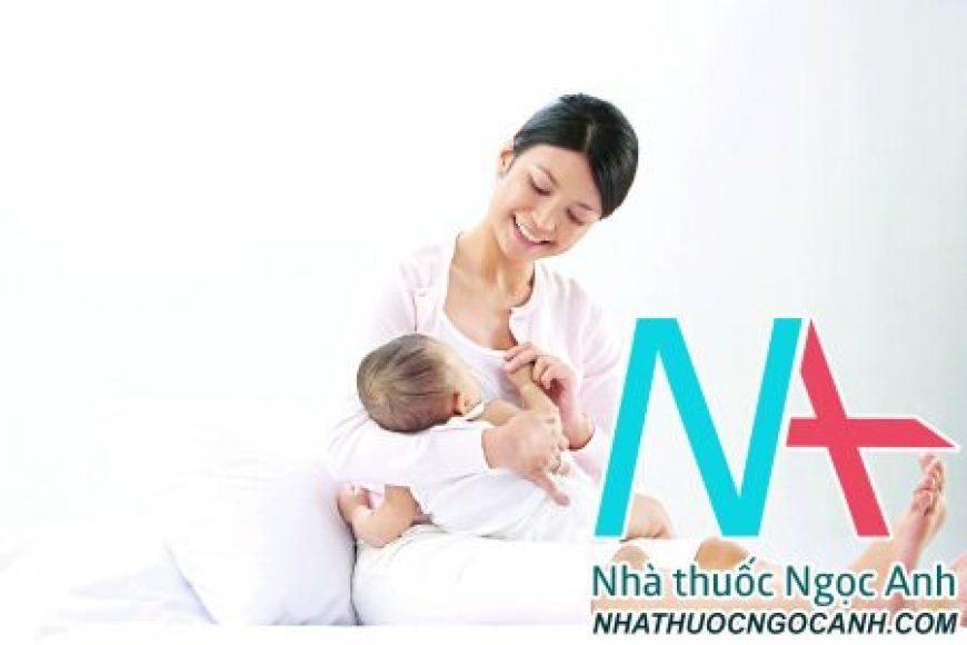 Những bệnh lây qua đường sữa mẹ cần phòng tránh