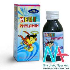 Siro Mediphylamin