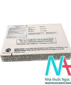 Theostat lp 100mg