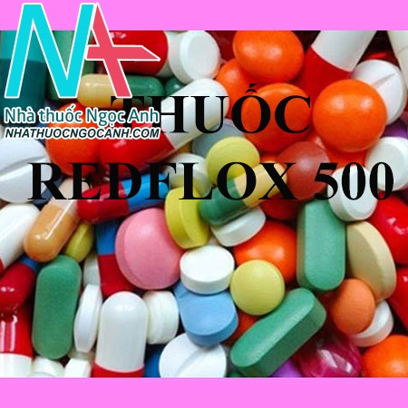 Podoxred 500mg