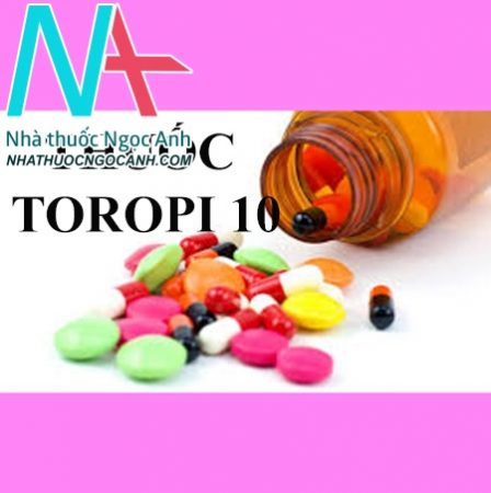 thuốc Toropi 10