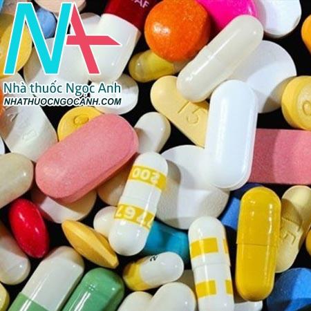 Acabrose Tablets
