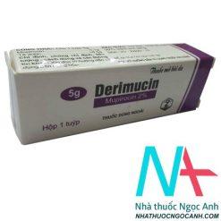ảnh: Thuốc Derimucin