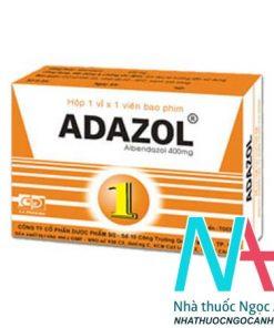 ThuốcAdazol