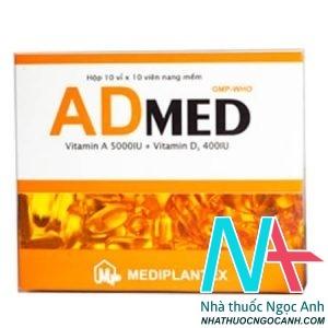 Thuốc Admed