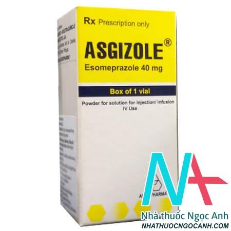 Thuốc Asgizole mua ở đâu