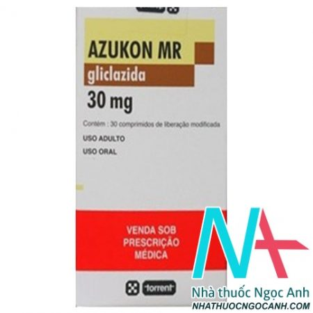 thuốc Azukon
