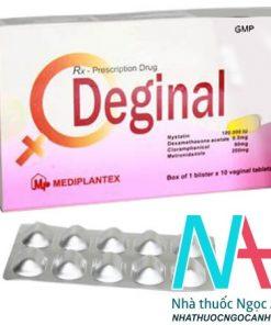 Thuốc Deginal