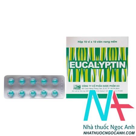 ThuốcEucalyptin