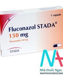 Thuốc Fluconazol STADA® 150 mg có tác dụng gì