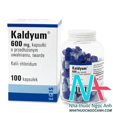 Thuốc Kaldyum