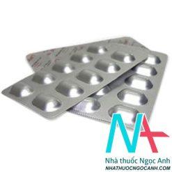 Thuốc Lipistad 20 là thuốc gì