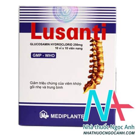 Thuốc Lusanti