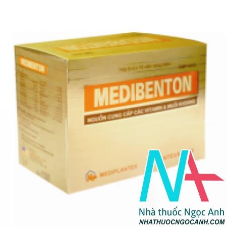 Thuốc Medibenton