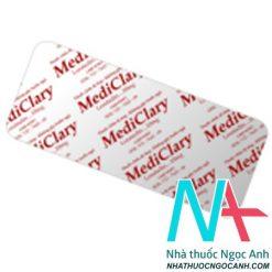 Thuốc MediClary có tác dụng gì