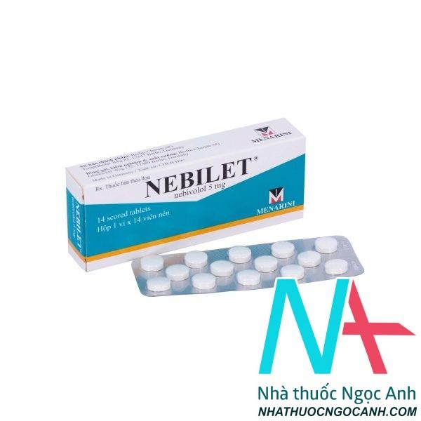 Thuốc Nebilet®
