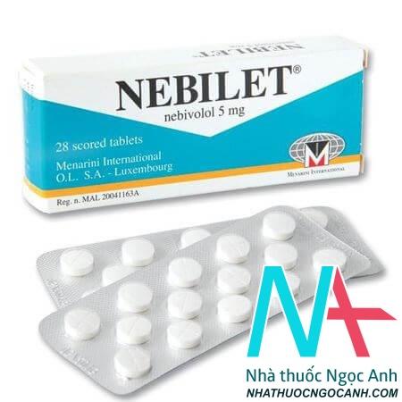 Nebilet®