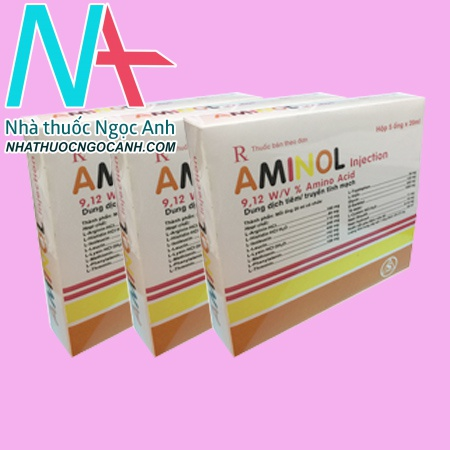 Aminol Injection