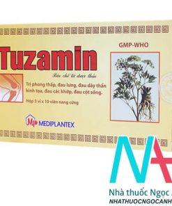 Thuốc Tuzamincó giá bao nhiêu