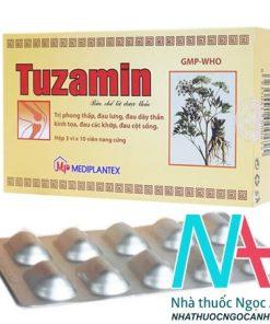 Thuốc Tuzamin