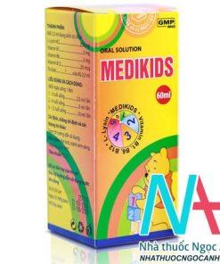 Thuốc Medikids