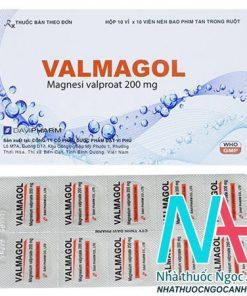 Thuốc Valmagol