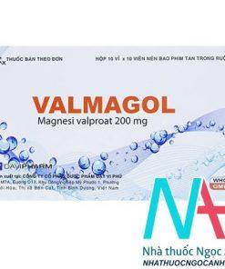 Thuốc Valmagol mua ở đâu
