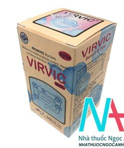 Virvic