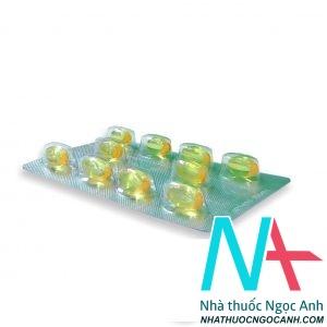 Hình ảnh: vitamin e 400IU