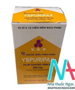 yspuripax