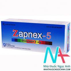 Zapnex 5