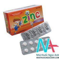Ảnh: zinc