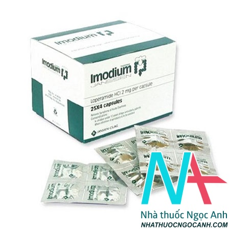 Imodium 2mg