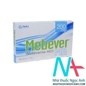 Thuốc Mebever