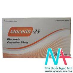 Thuốc Mocerin