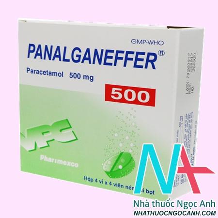 PANALGANEFFER 500