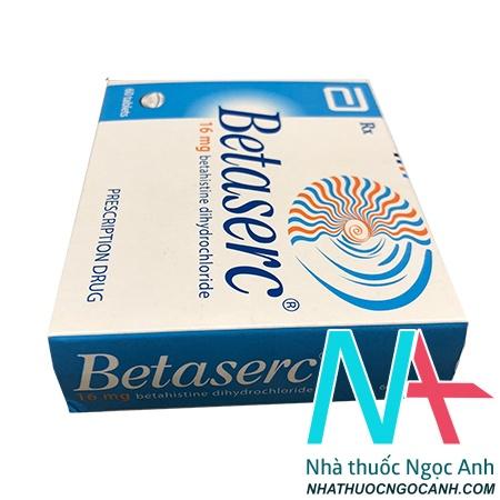Betaserc 3