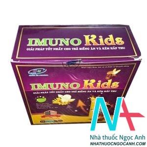 imuno kids
