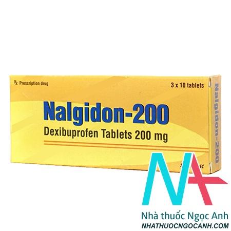 Nalgidon 200 mg