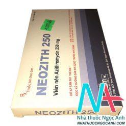 thuốc Neozith 250