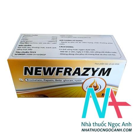 Newfrazym