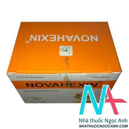 novahexin