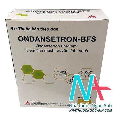 Thuốc Ondansetron-BFS