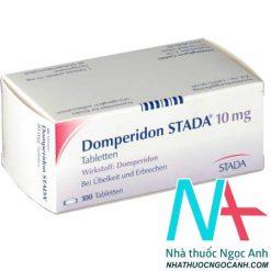 Thuốc Domperidon là thuốc gì