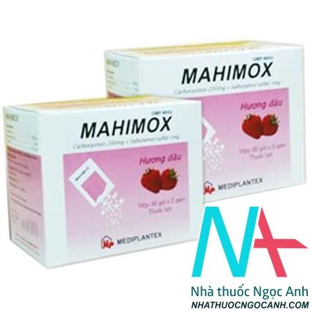 Thuốc Mahimox mua ở đâu